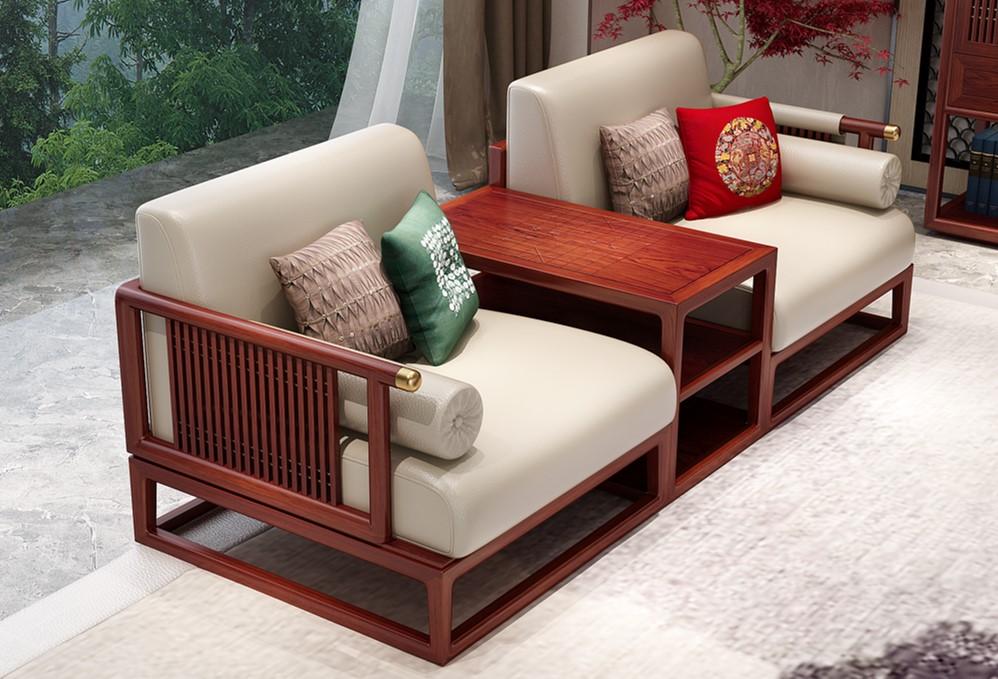 601休閑椅+茶幾