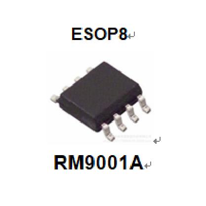 RM9001A
