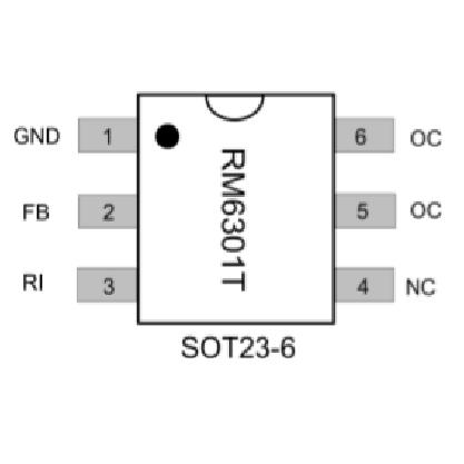 RM6301T