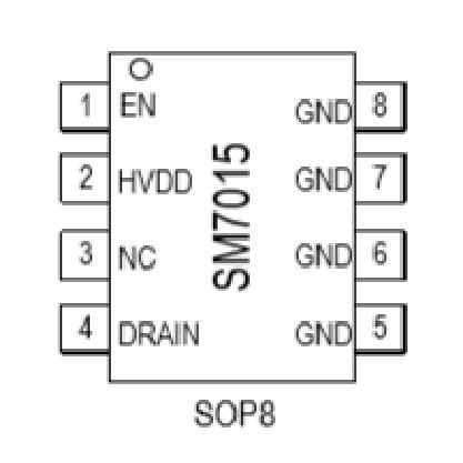 SM7015