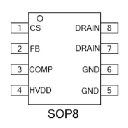 SM7503P
