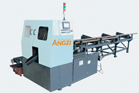 HDCNC-70数控型金属圆锯机