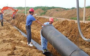 给排水及水务工程