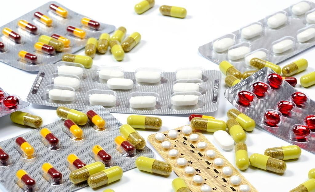 FDA药品注册简读