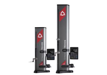 Dantsin-Trimos V3/V4数显测高仪
