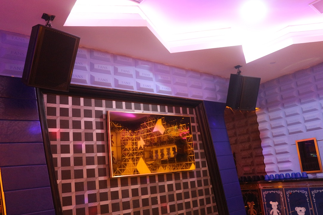 歌迷KTV-长沙五一广场