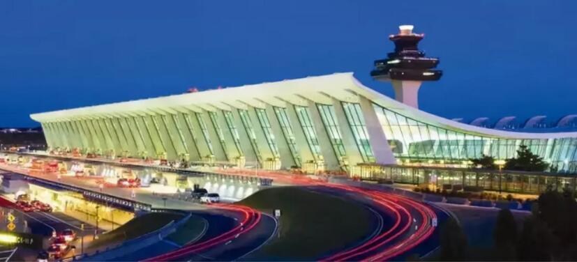 机场综合安防系统解决方案
