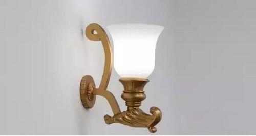 颜值与情怀并存:3D打印古典家居灯具