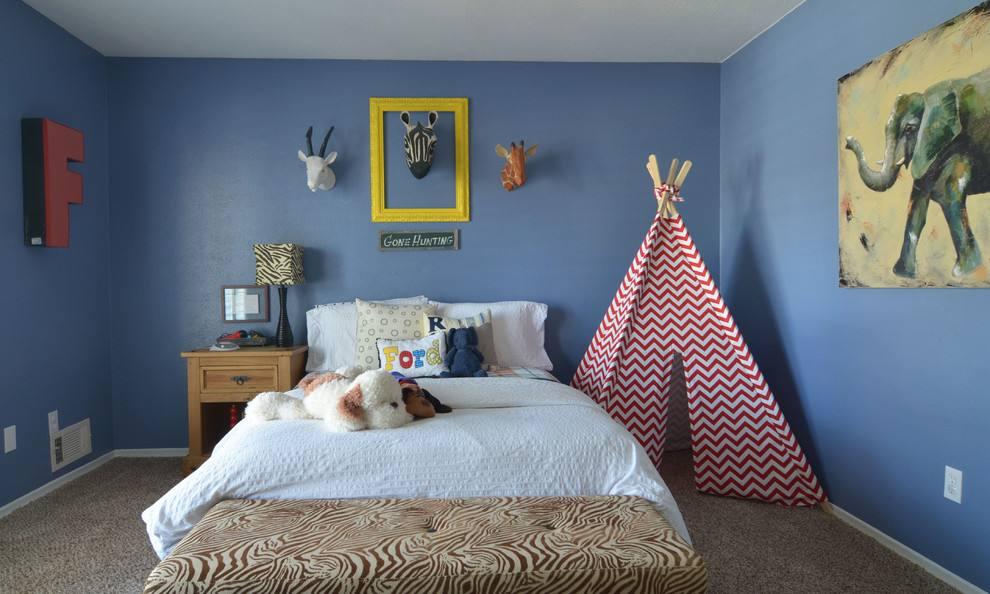 墙面装饰材料选择哪种比较好?