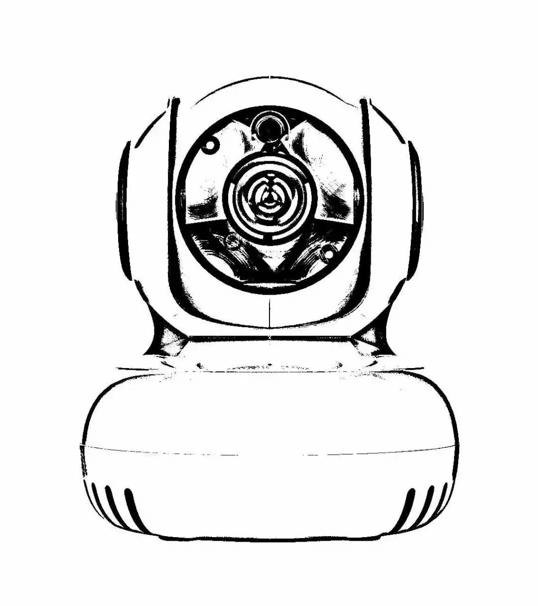 【小智君课堂】掌握这5点,轻松买对智能摄像头!