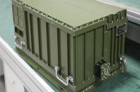 电子系统装备部产品资料