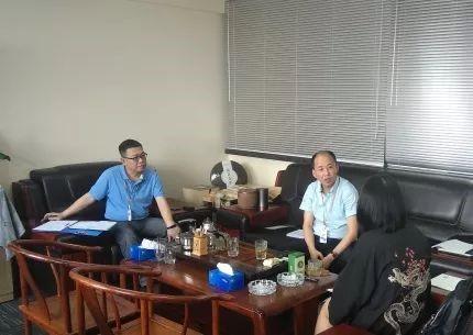 聚焦安防——深圳安协专访网信安全