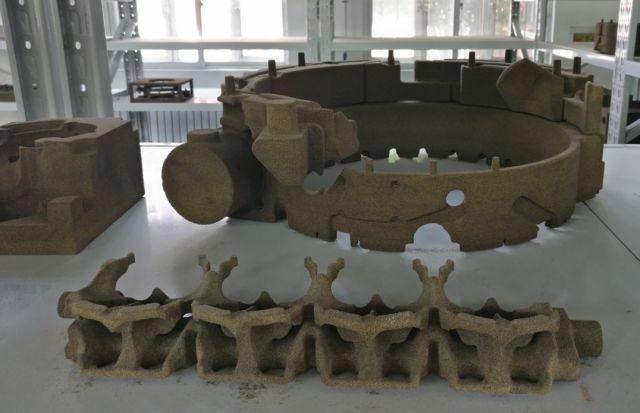 3D打印产业加速发展,铸造业成为重点应用领域