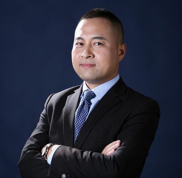 大将风范韩建宇出任喜沃集团CEO | 加速战略布局,共谱喜沃发展蓝图