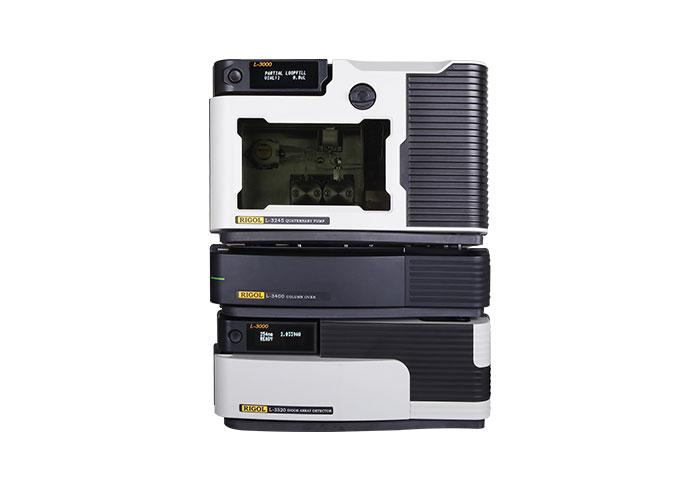 RIGOL L-3000 四元手动系统