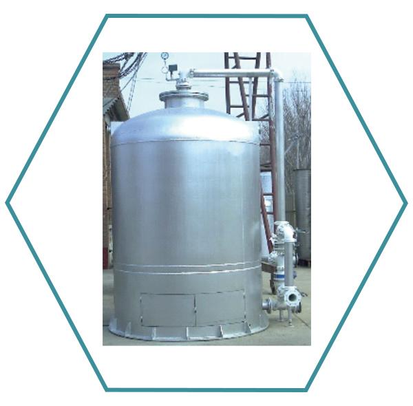 双微水质处理器