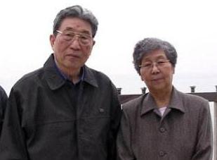 曹凤珍--王学仲先生夫人,彭门荣誉导师