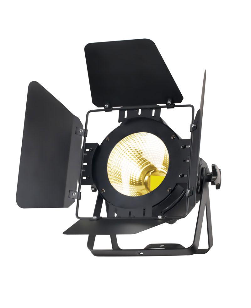 YX-LED100JP/YX-LED200JP COB聚光灯