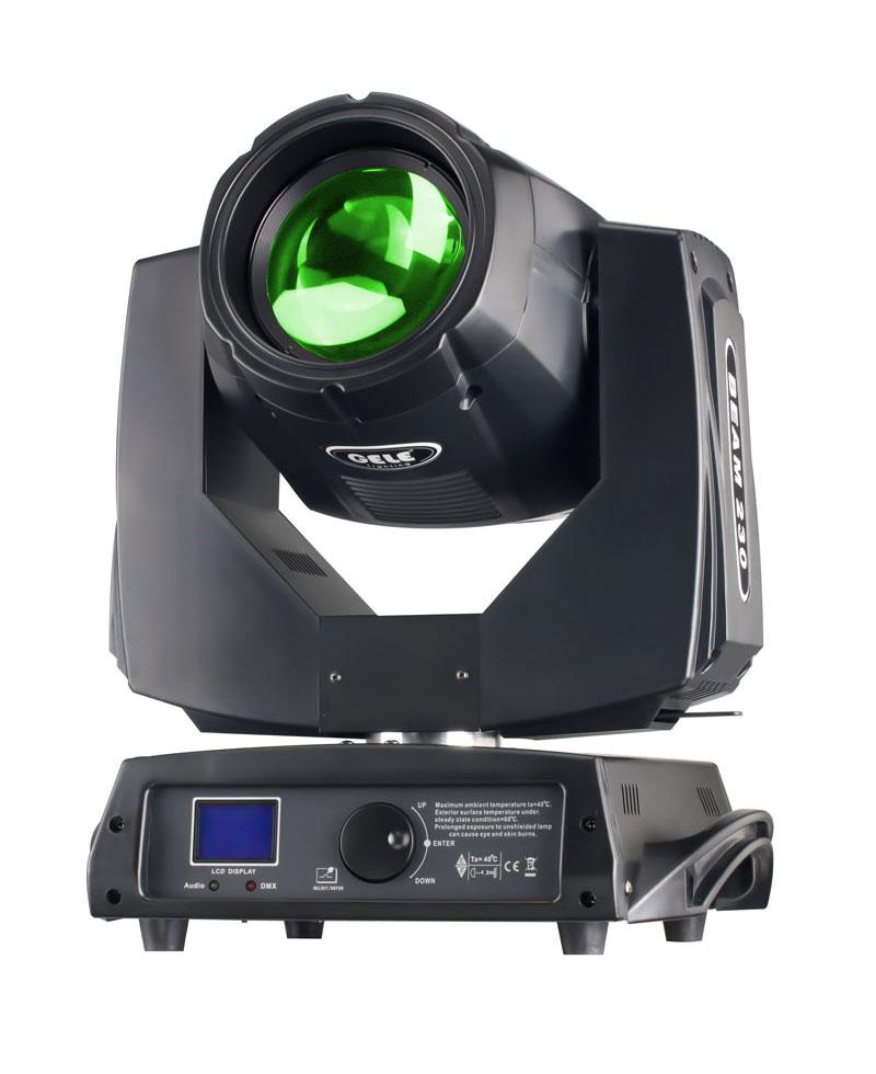 YX-B200Y/B230Y 5R/7R 摇头光束灯