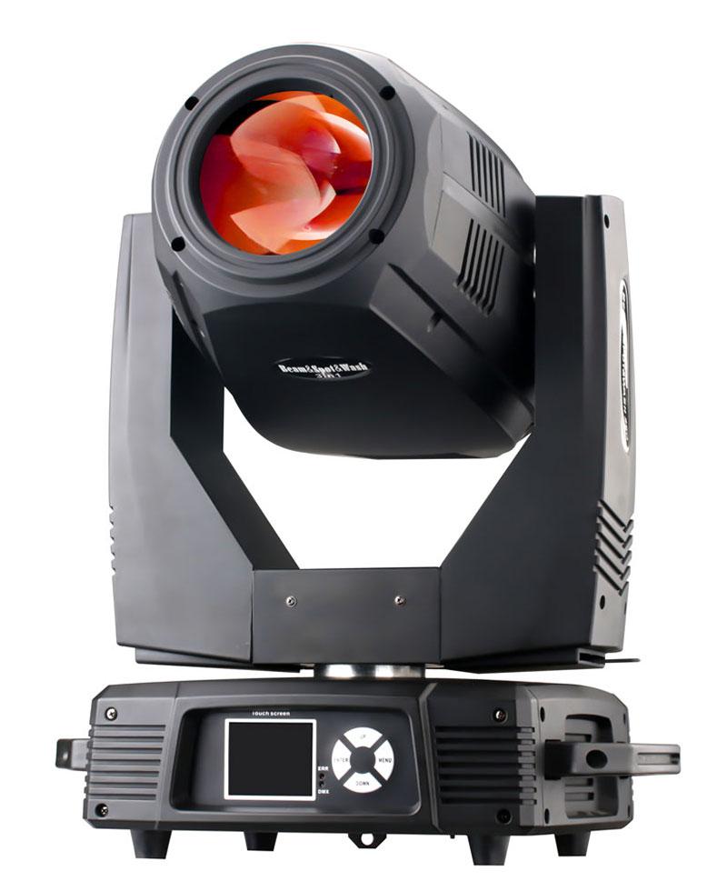 YX-B330YZ/B350YZ 15R/17R 摇头电脑灯(三合一)