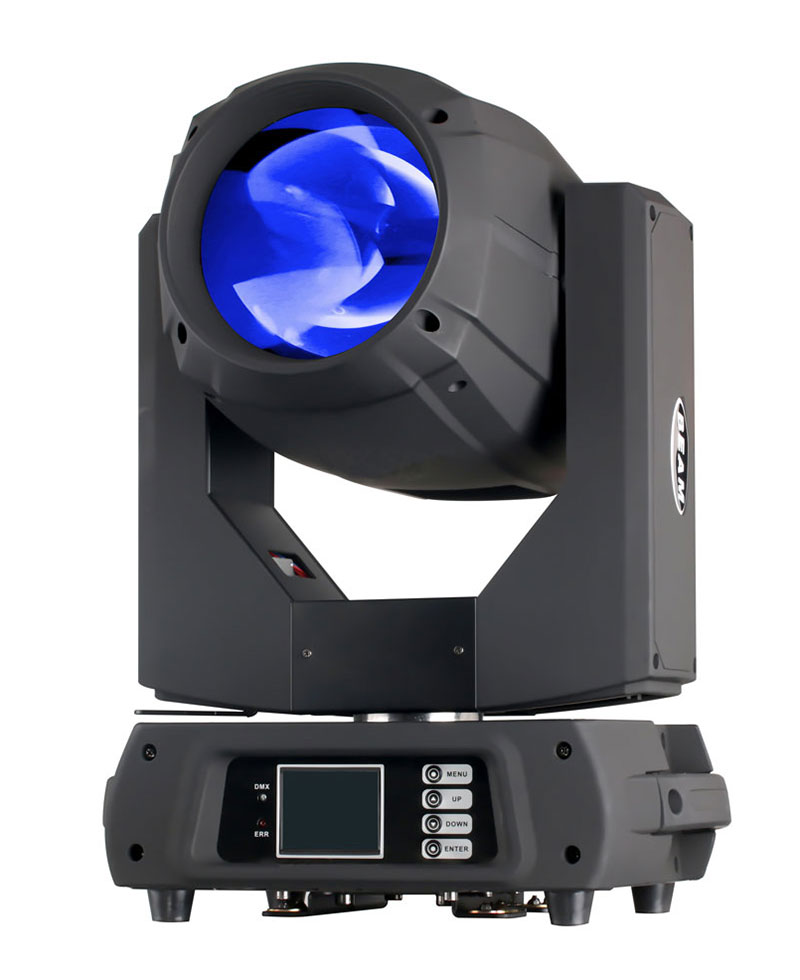 350w 17r  Moving Head Beam