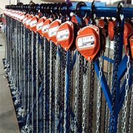 Lift Tools & Handling Equipments