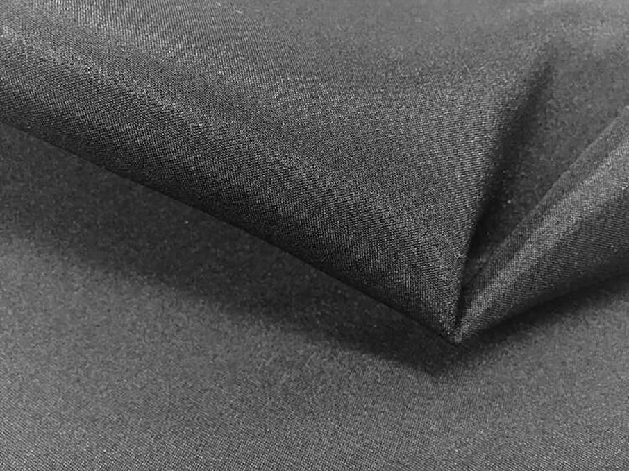 弹力涤纶空心丝平纹里布