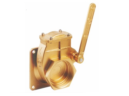 ARZO0034铜质手动型3-4-6