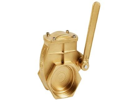 ARZO0030铜质手动2-2.5-3-4-6