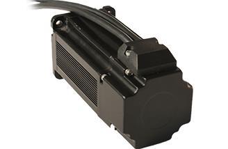 130mm法兰系列低压伺服电动机 22030E8xxx