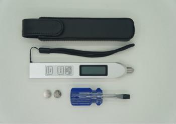 LV260测振笔