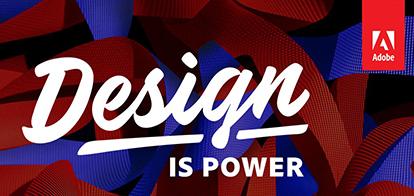 Adobe城市路演-见证产品背后设计的力量