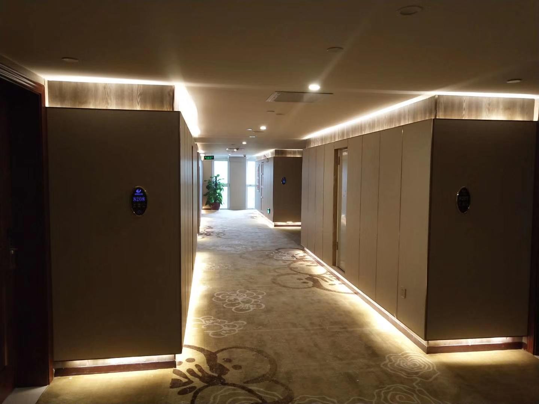 酒店装修墙面使用用哪种装饰板比较好?