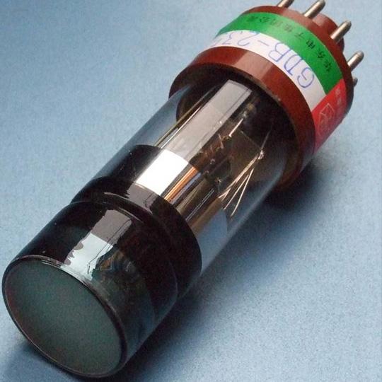 GDB-235型光电倍增管