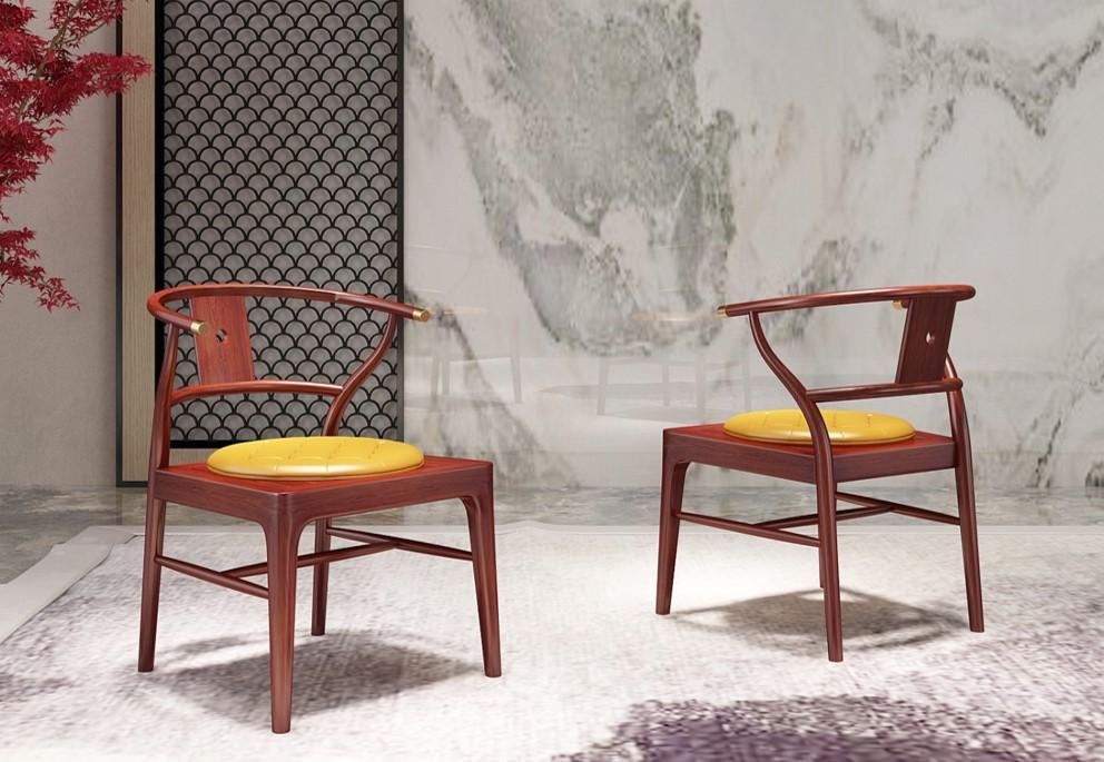 603餐椅