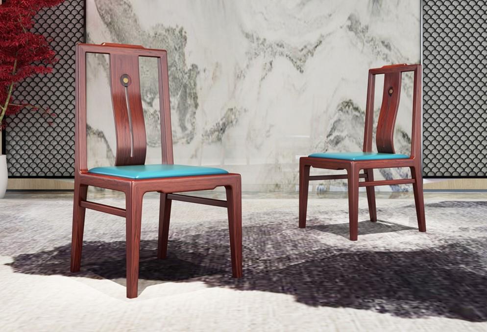 605餐椅