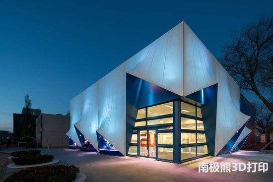 英国皇家工程院院士:用3D打印房子和飞机,最重要是材料