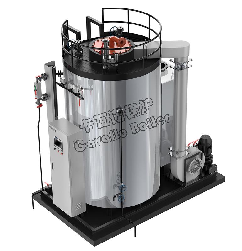 Cavallo超低氮自然循环必威电竞蒸汽必威开户网址