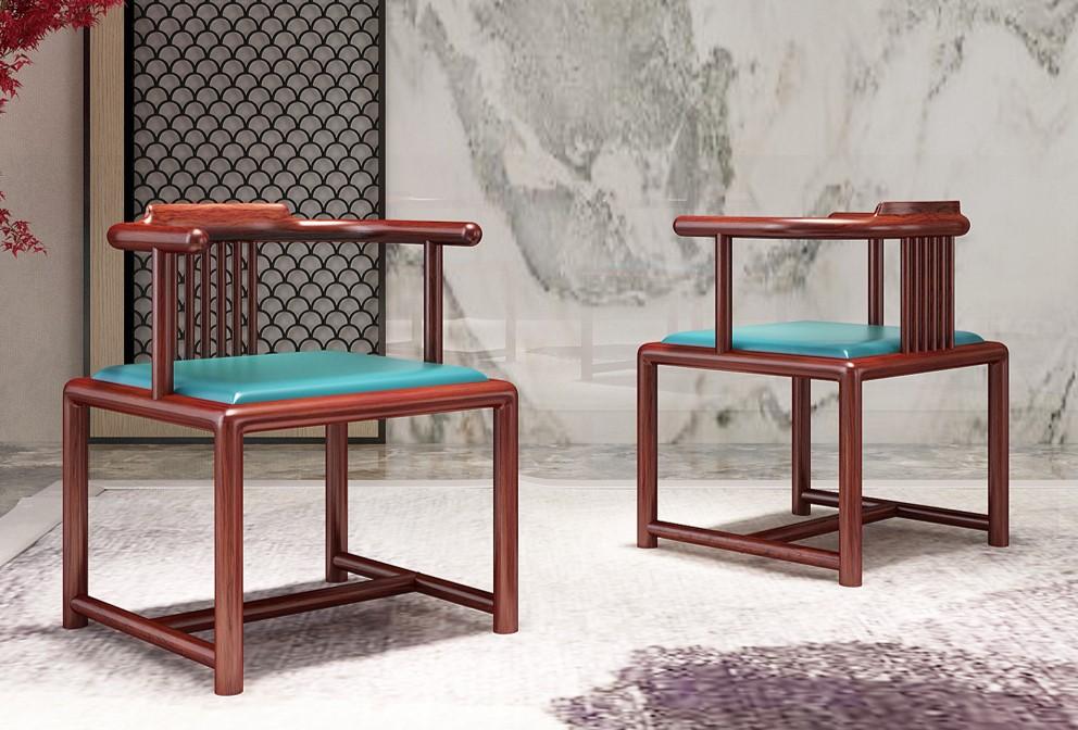602茶椅