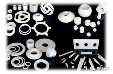 一文了解新型结构陶瓷材料及其应用
