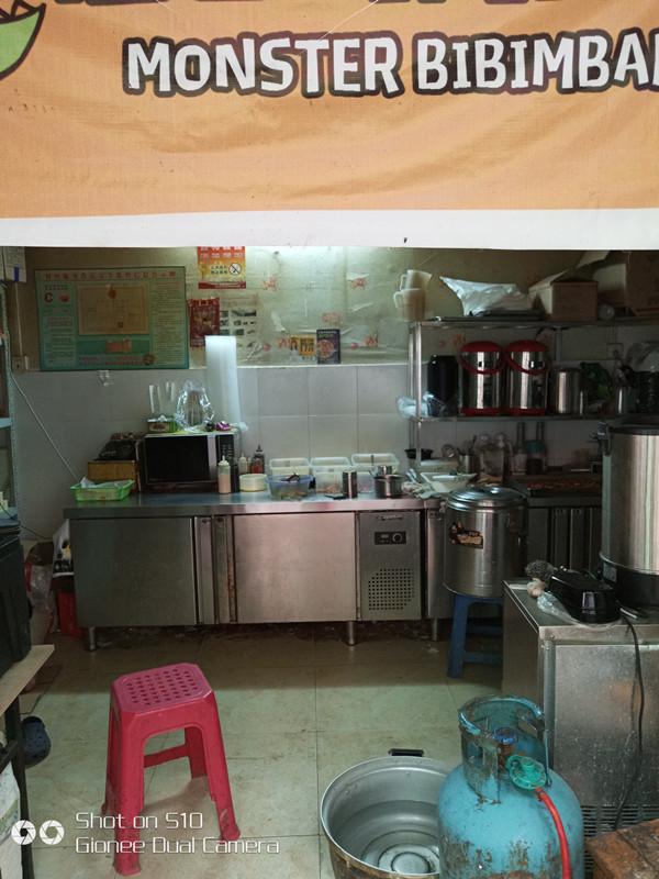 华中科技大学餐饮店低价/急转(无行业限制)