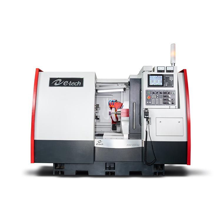EGM-450CNC