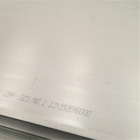 321热轧不锈钢板