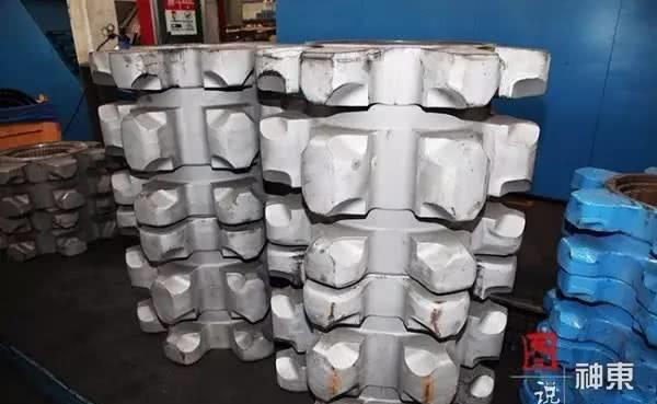 史上最牛? 3D打印煤矿设备,超酷炫!