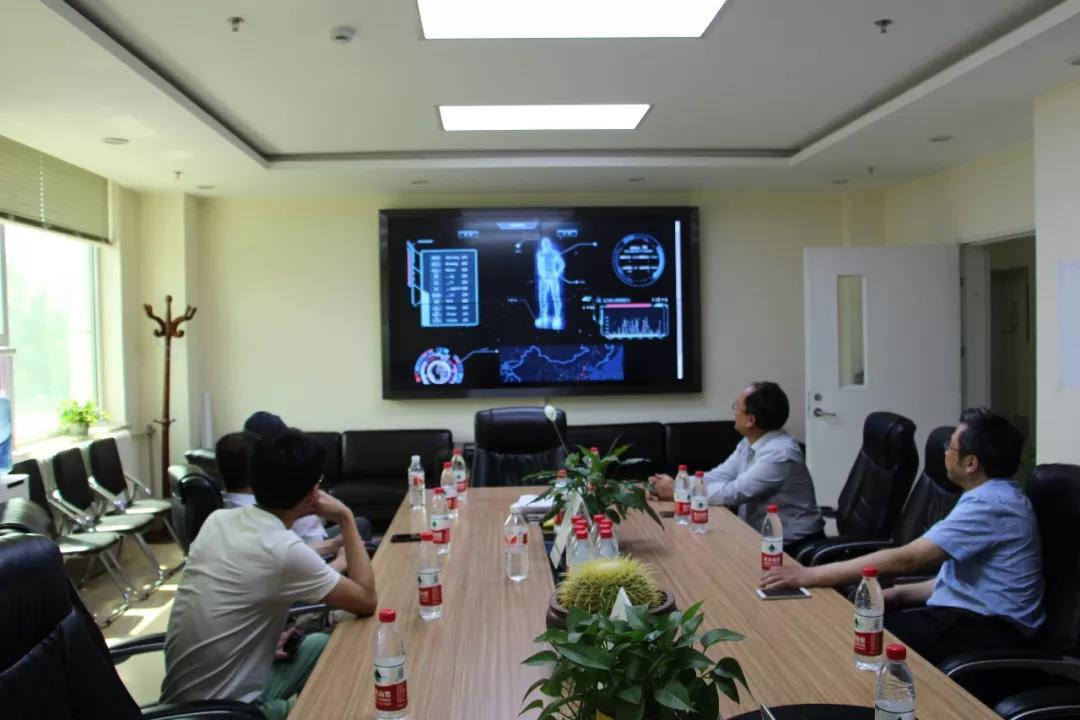 宅美智慧病房落地天津捷希医院,订单总达1.4亿元