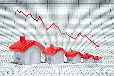 """业内:所谓的""""房地产行业低库存"""",只是一个营销手段"""