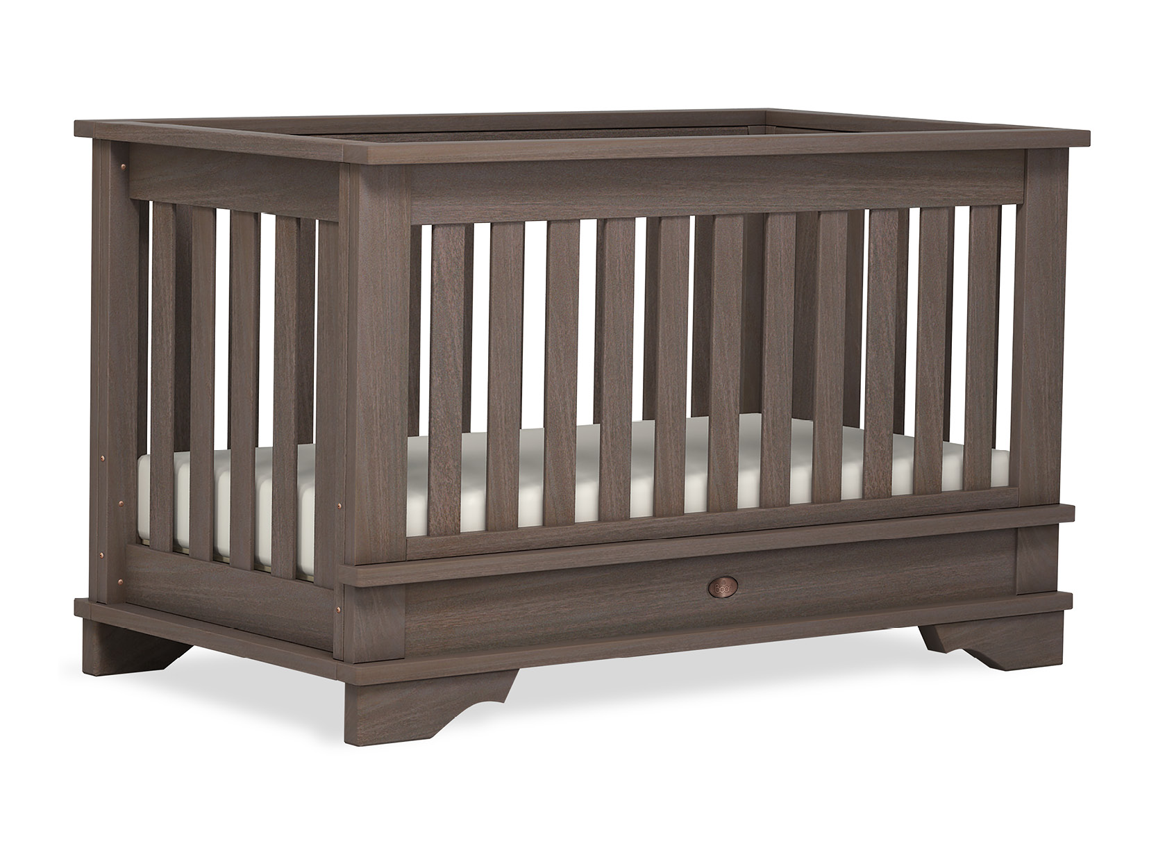 伊顿转换+型婴童床