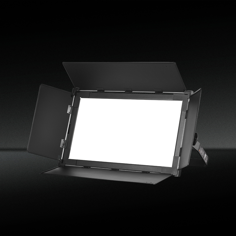 220W Led Video Panel Light