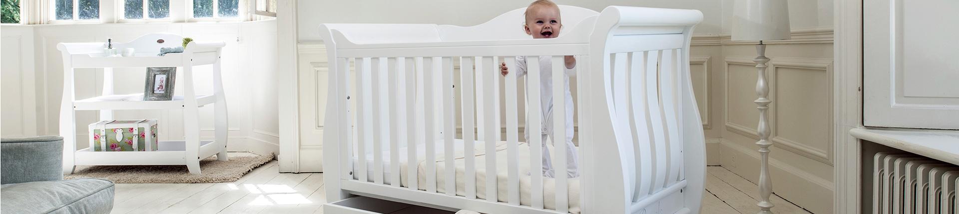 婴幼儿家具