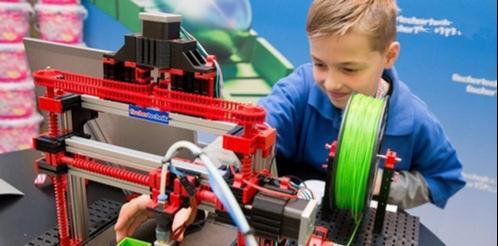 爱玩具|盘点逼格满满的3D打印玩具